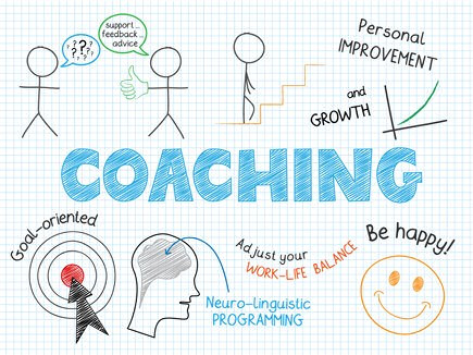 teen coaching