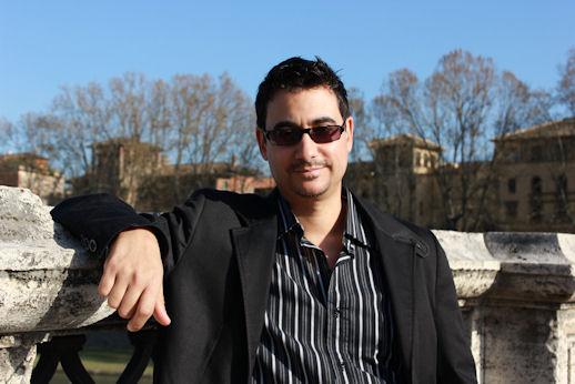 Fabrizio F. Caragnano